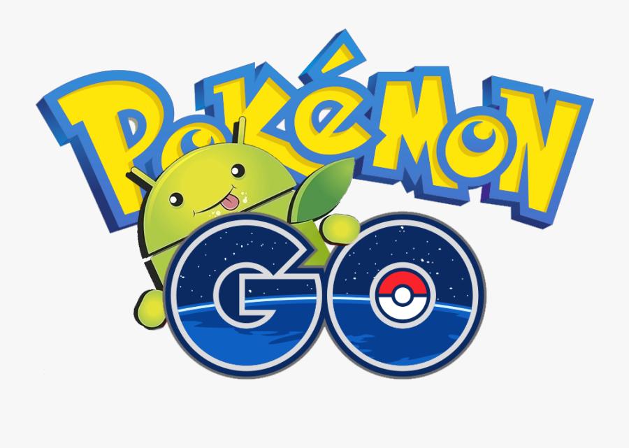 Pokemon Go Png Transparent Image - Pokemon Go Logo .png, Transparent Clipart