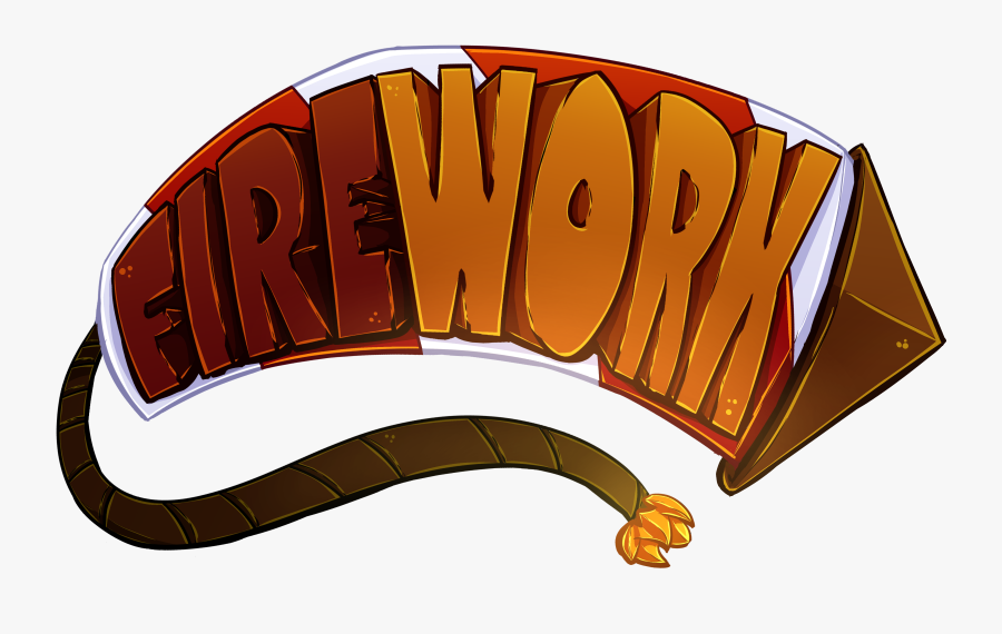 Firework Clipart Well Done - Illustration, Transparent Clipart