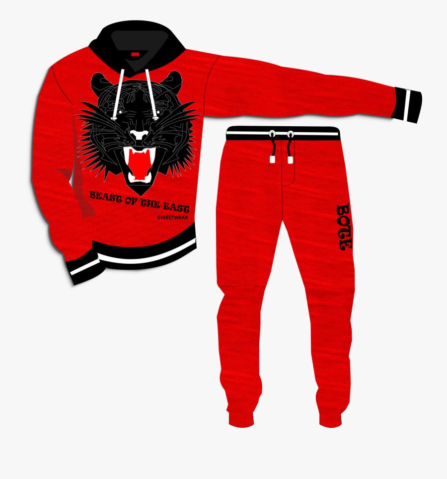 Transparent Clothes Line Png - Sweatshirt Fashion Design, Transparent Clipart