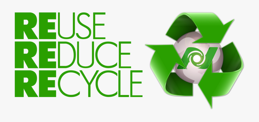 Recycling, Transparent Clipart