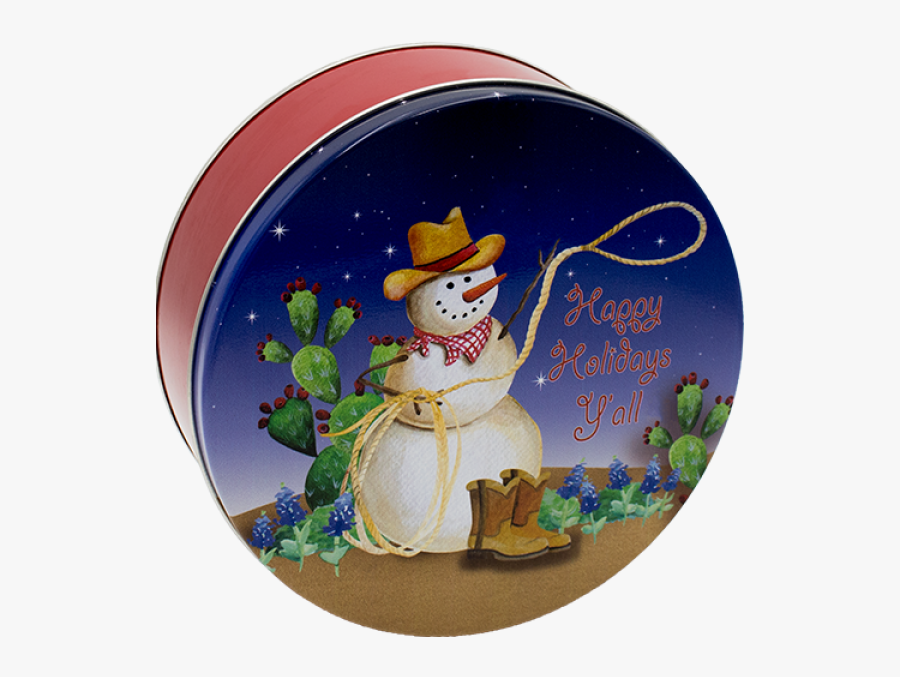 "3m Happy Holidays Y""all - Cartoon, Transparent Clipart"