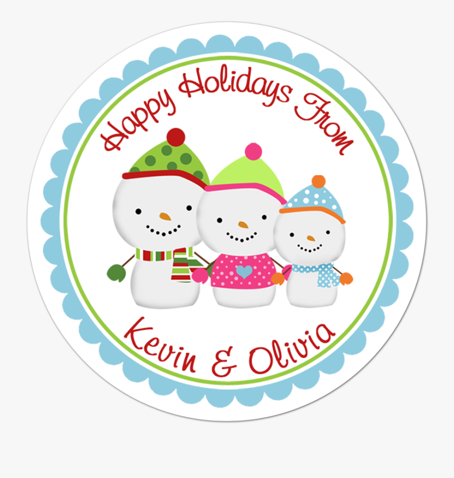 Personalized Stickers, Transparent Clipart