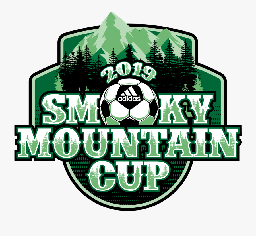 2019 Smoky Mountain Cup - Great Smoky Mountains, Transparent Clipart