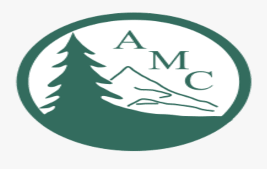 Appalachian Mountain Club Recommends Top 4,000-footer - Appalachian Mountain Club, Transparent Clipart