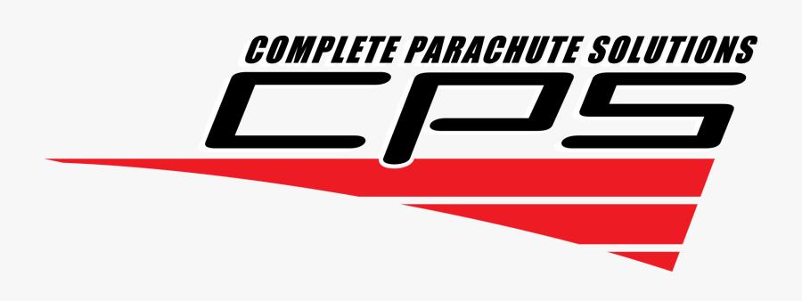 Complete Parachute Solutions Logo Png, Transparent Clipart