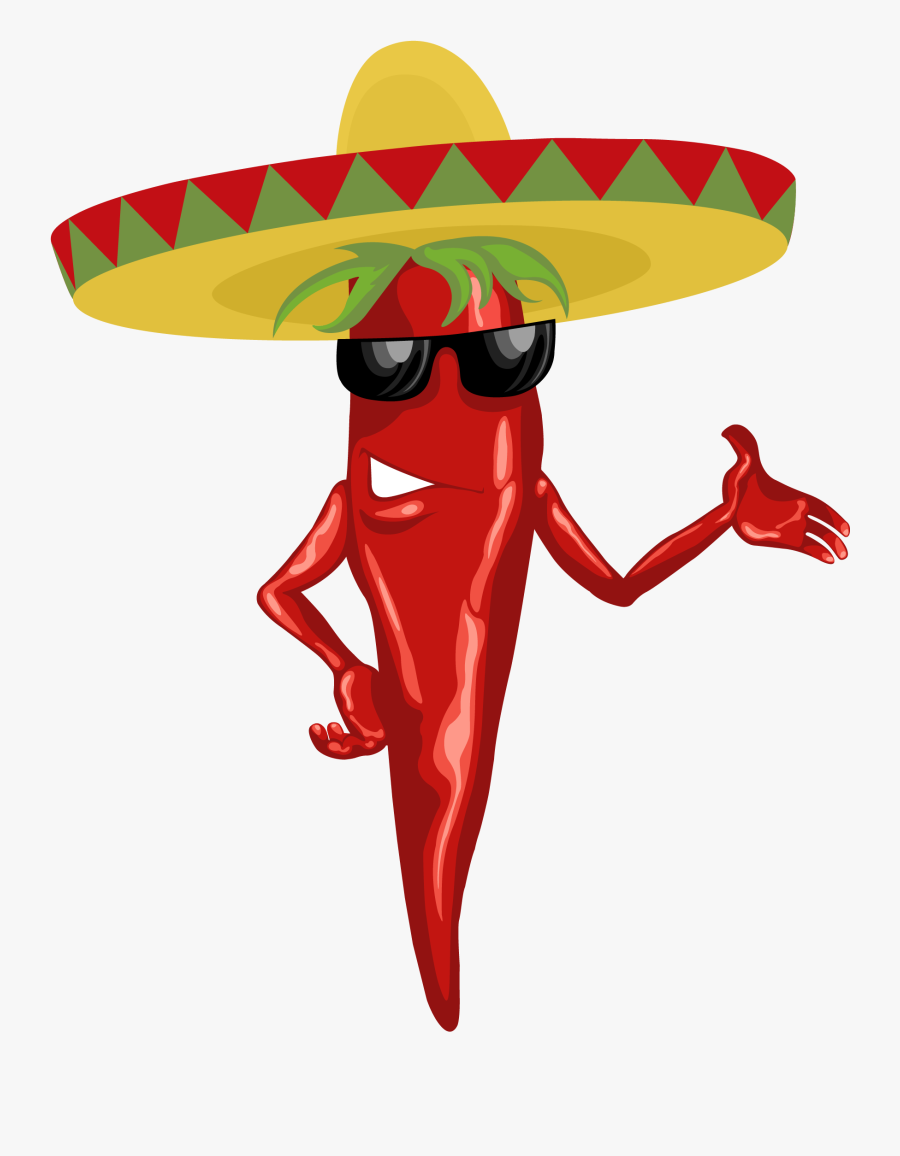 Spicy Jalapeno Clip Art , Png Download - Jalapeno Clipart, Transparent Clipart