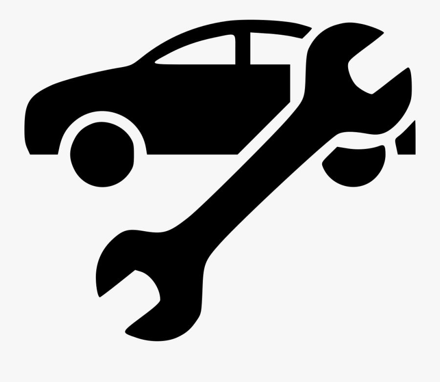 Car Repair - Car Repair Icon Png , Free Transparent ...