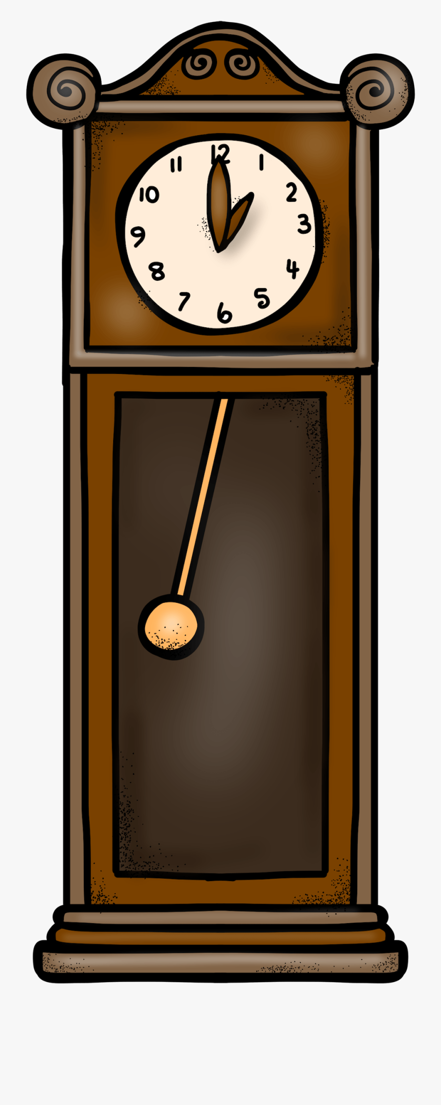 Hickory Dickory Dock Clip Art, Hd Png Download , Png - Clock Tower Hickory Dickory Dock, Transparent Clipart