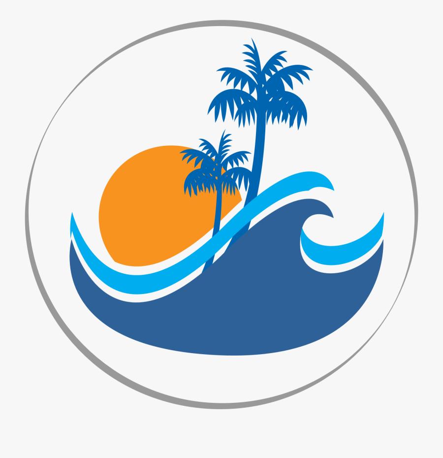 Miami Southbeach Including The Keys - Travel Agency Hd Logo, Transparent Clipart