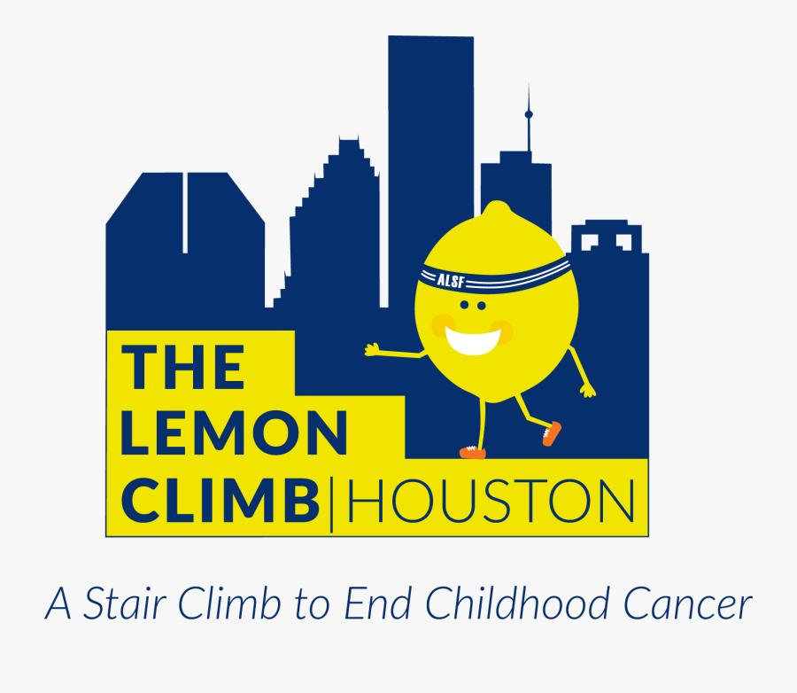 Lemon Climb Houston, Transparent Clipart