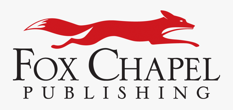 365 Stitched Designs Delivered Straight To Your Inbox - Fox Chapel Publishing, Transparent Clipart