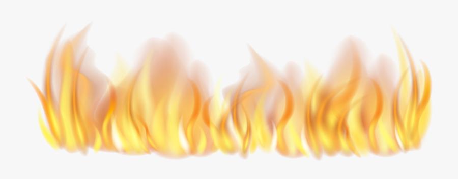 Transparent Fire Flame Clipart, Transparent Clipart