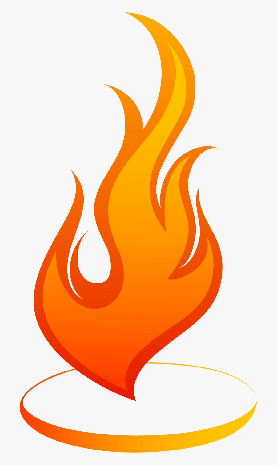 Explosion, Fiery, Fireball, Flaming, Flammable, Frame, - Frame Of Fire, Transparent Clipart