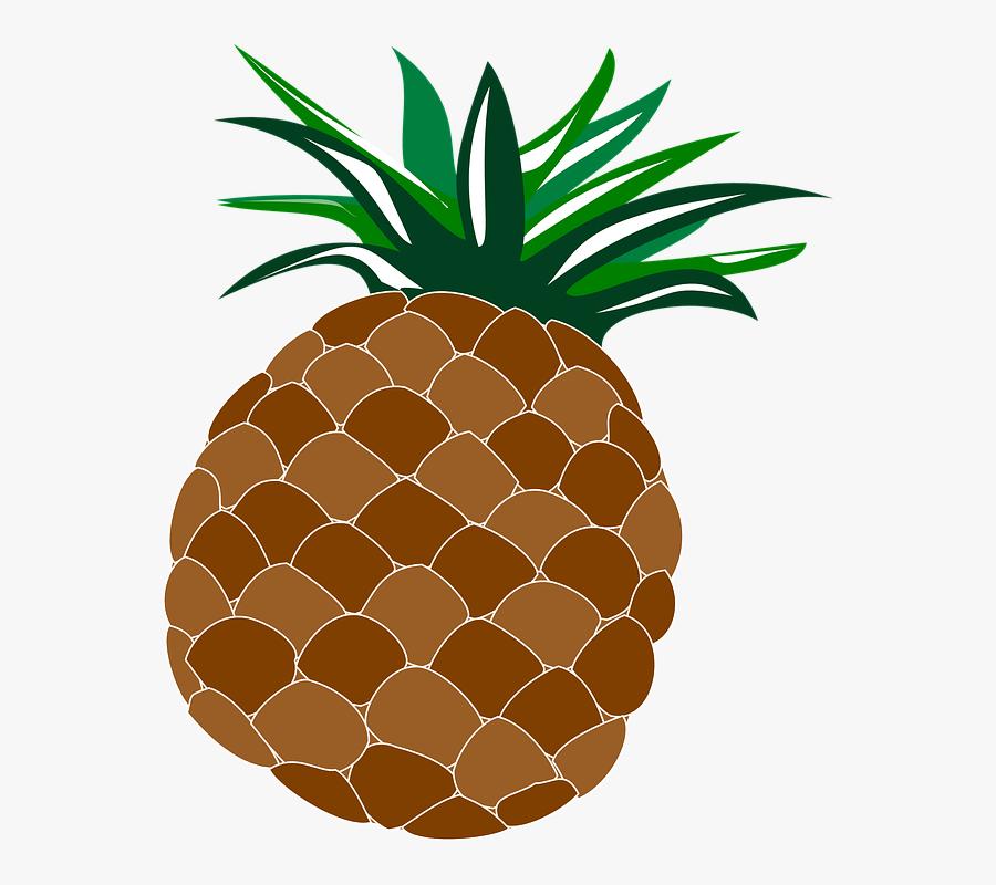 Pineapple, Food, Fruit, Hawaii, Hawaiian, Luau - Hawaiian ...