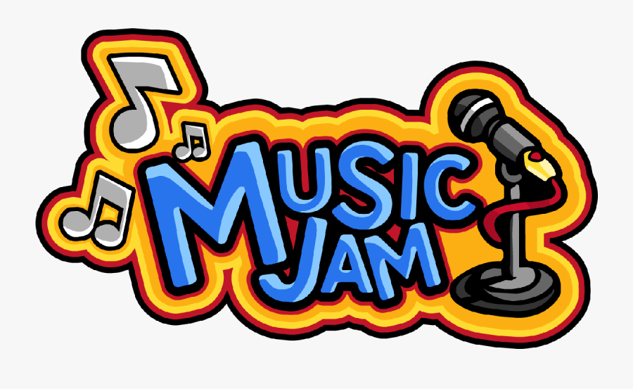 All Star Jam Benefit - Logo Music Png Free, Transparent Clipart