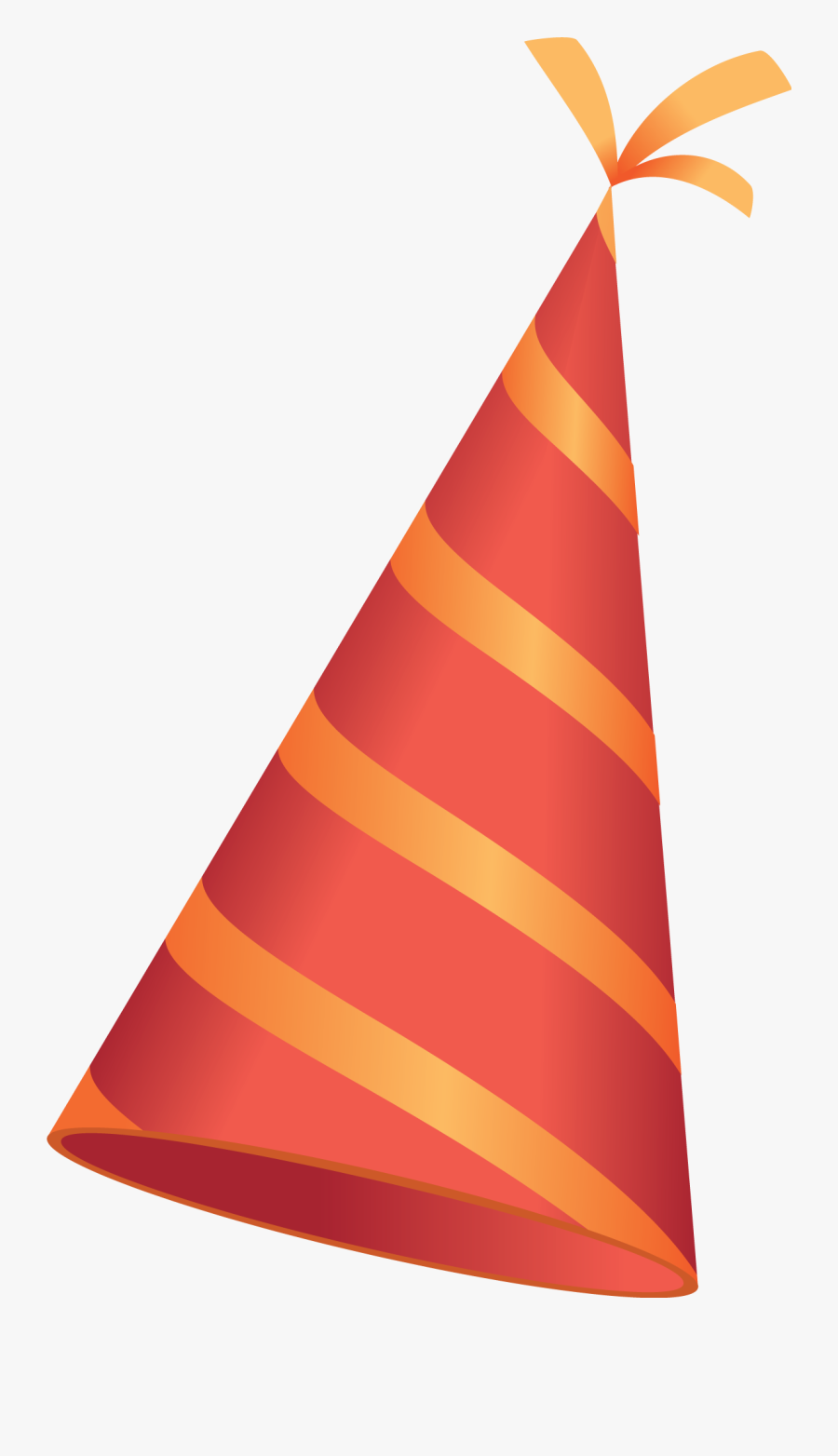Party Hat Birthday Hat Clipart 0 Png - Transparent Background Birthday Hat, Transparent Clipart