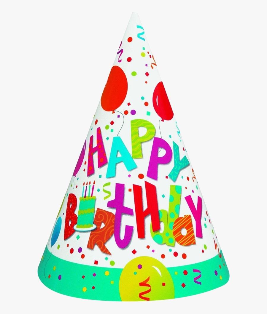 Party Hat Clipart K Birthday Hats Sorg Transparent - Birthday Party Hat Clipart, Transparent Clipart