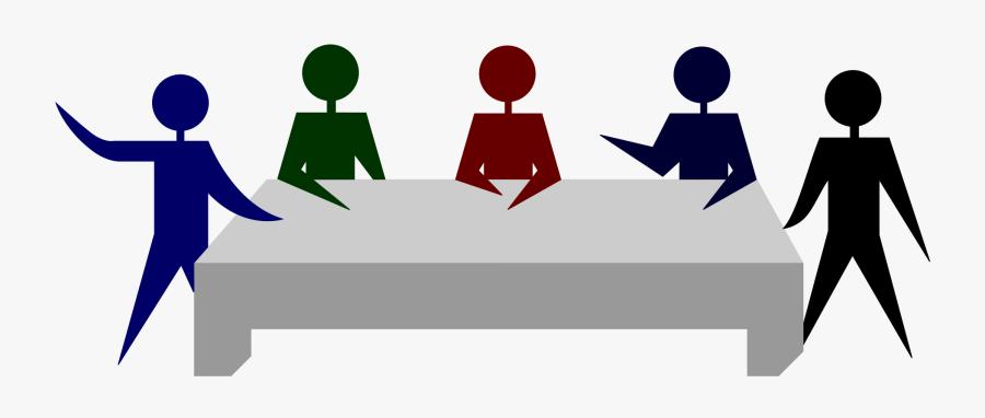 Board Of Directors Meeting, Transparent Clipart