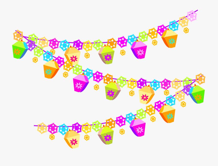 Free Party Clipart Graphics Of Parties - Festival Clip Art, Transparent Clipart