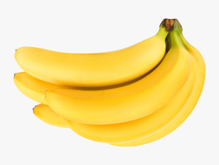 Clip Art Health Benefits Banana Healthng - Transparent Background Banana Png, Transparent Clipart