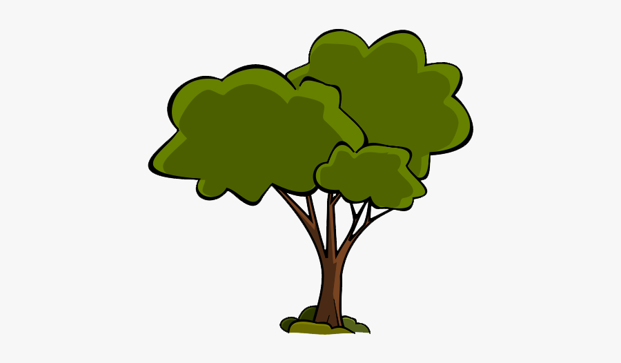 Free To Use & Public Domain Trees Clip Art Page - Tree Clip Art Free Commercial Use, Transparent Clipart