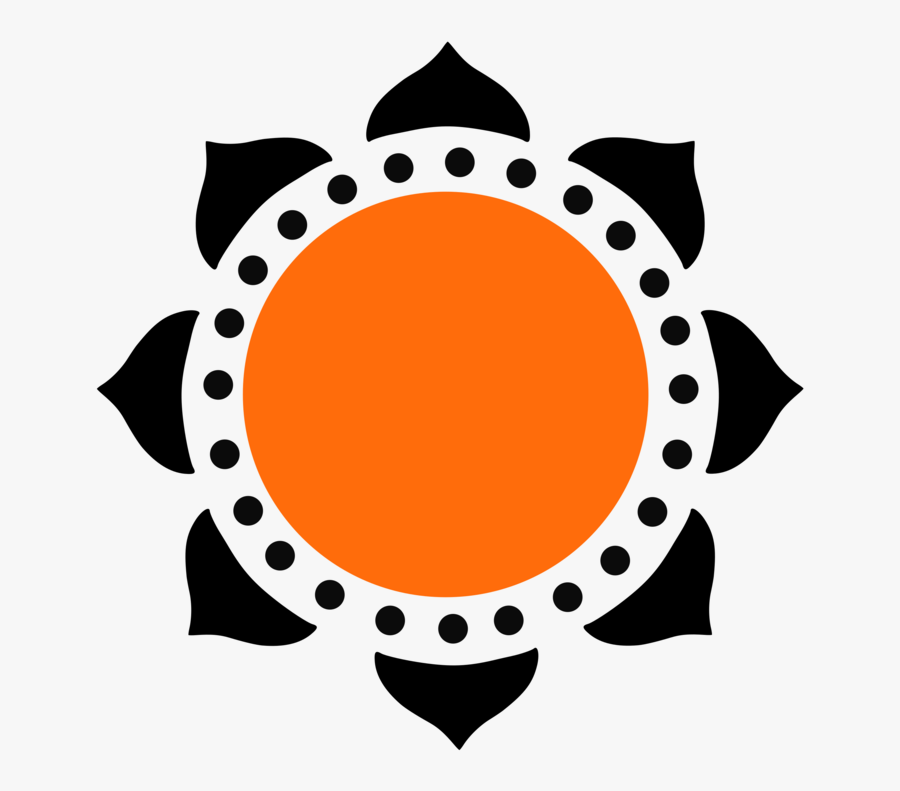 Computer Icons Drawing Logo Public Domain - Jagannath Png Black And White, Transparent Clipart