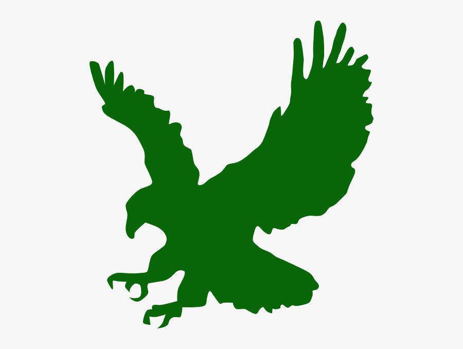 Eagle Clip Art, Transparent Clipart