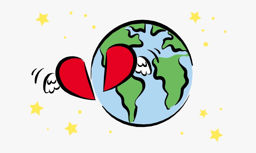 Earth Free Content Globe Clip Art - Earth Clip Art, Transparent Clipart