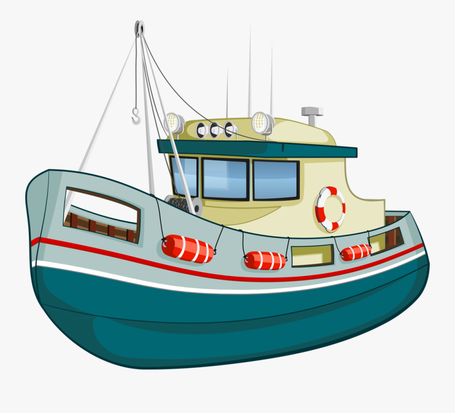 Fishing Vessel Royalty Free Boat Clip Art Fishing Boat Vector Free Download Free Transparent Clipart Clipartkey