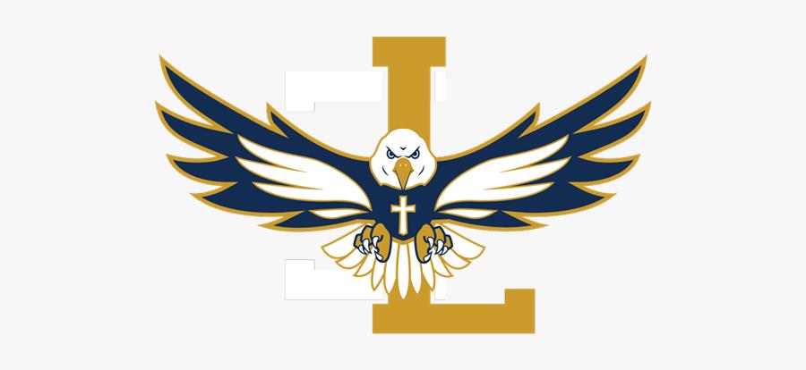 Eagles Clipart Jersey Eagles - Annapolis Area Christian School Logo, Transparent Clipart