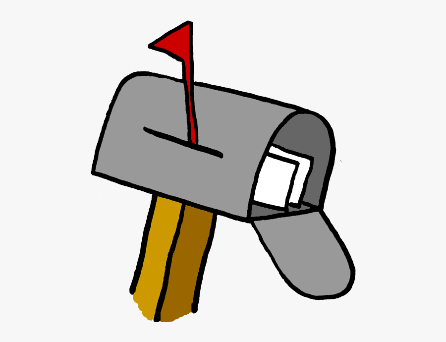 Mailbox Clipart Free - Mail Clipart, Transparent Clipart