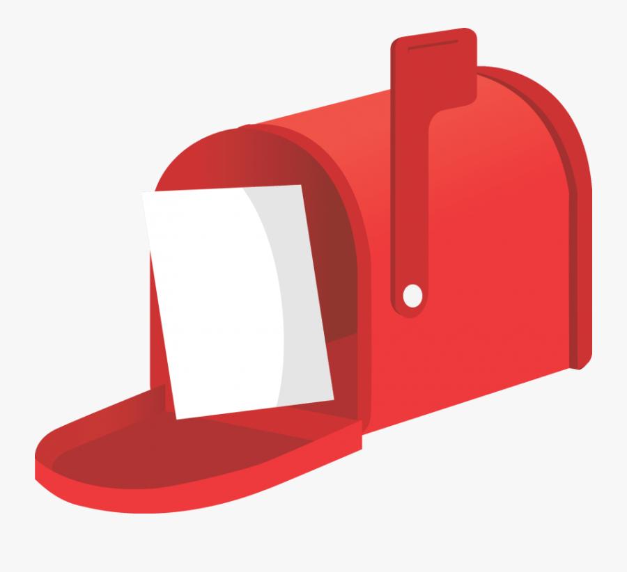 Cute Mailbox Clipart - Mailbox Png, Transparent Clipart