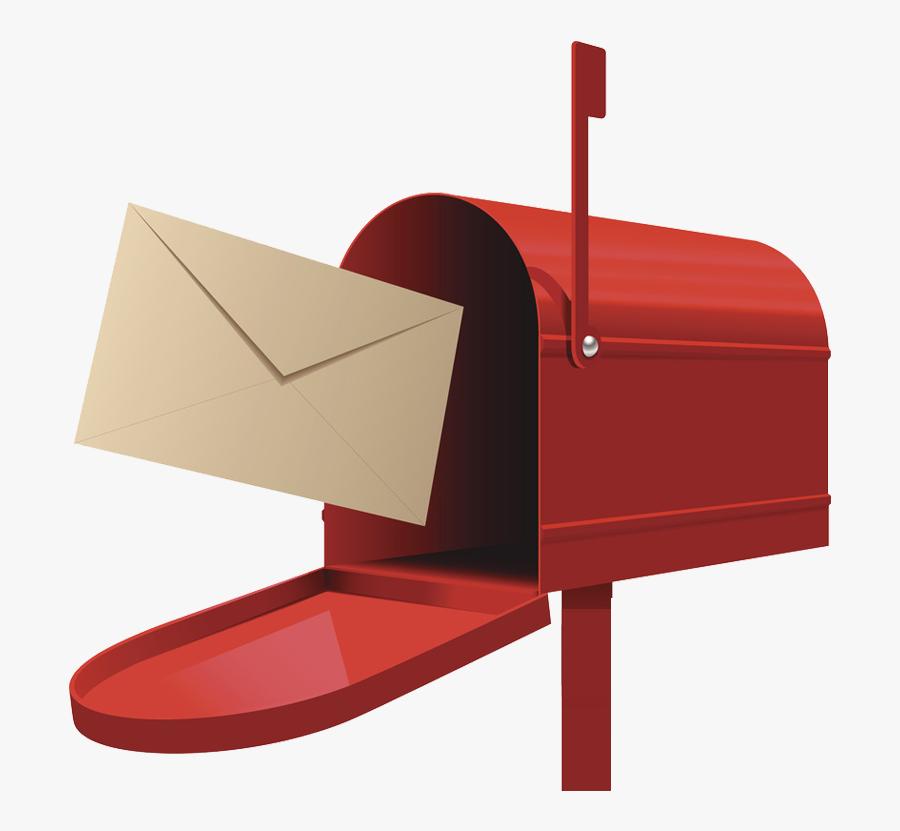 800 X 787 - Mailbox Png, Transparent Clipart