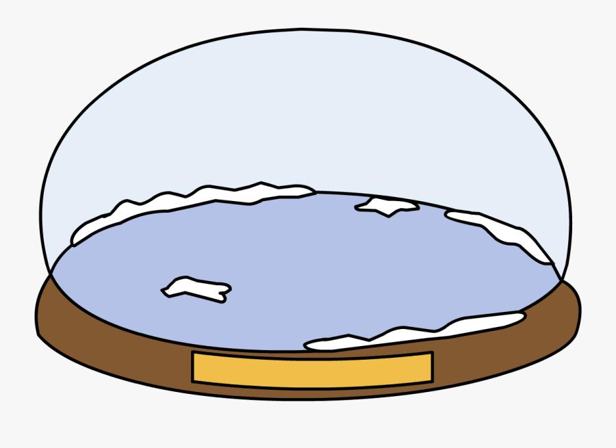 Igloo Clipart Snow - Club Penguin Wiki Doc, Transparent Clipart