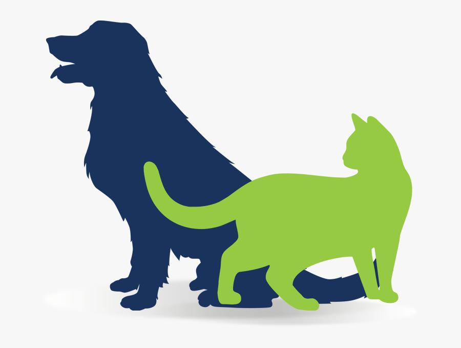 Transparent Cartoon Dog Bone Png Golden Retriever Silhouette