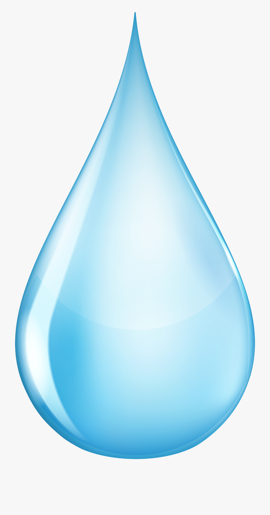Water Drop Png Clip Artu200b Gallery Yopriceville - Drop Of Water Drop High Resolution, Transparent Clipart