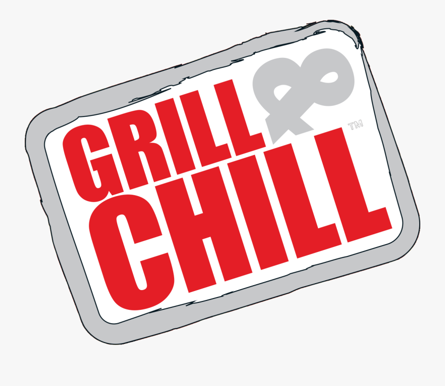 Transparent Grill Clipart Png - Chill & Grill Png, Transparent Clipart
