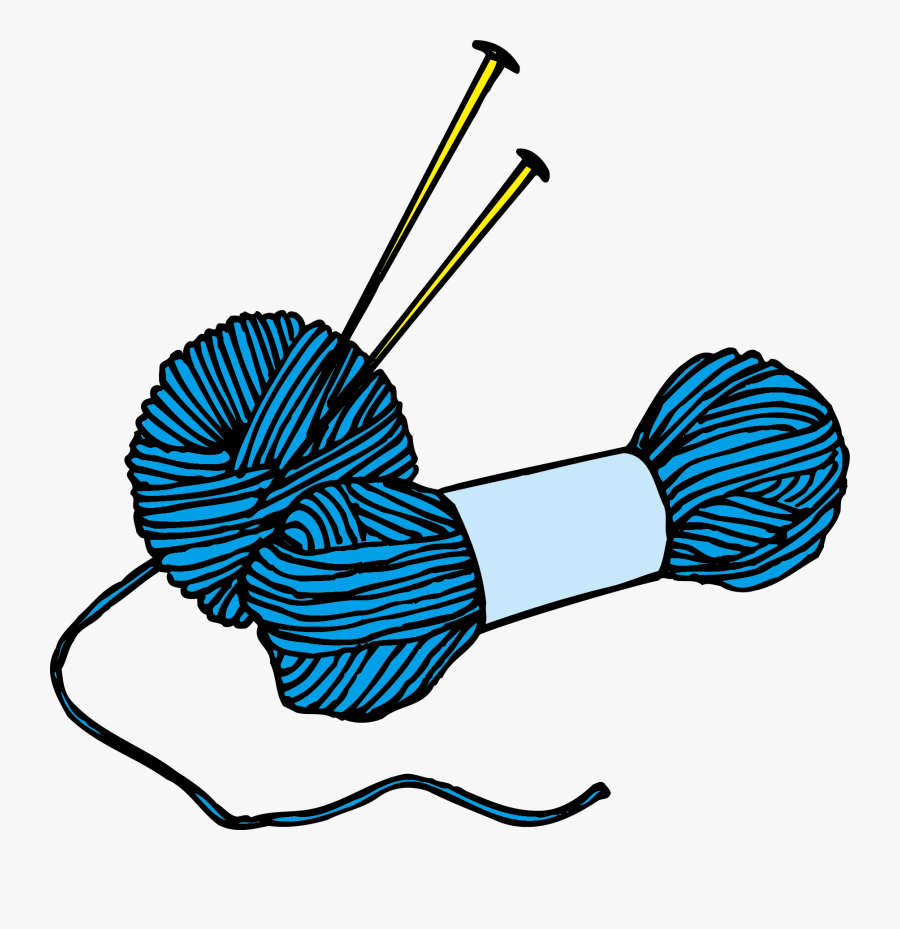 Transparent Yarn Clipart - Wool Clipart , Free Transparent ...
