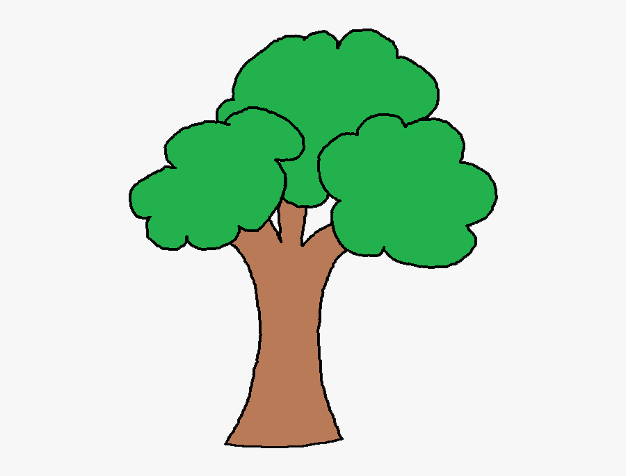Apple Tree Clipart - Apples On A Tree Clipart, Transparent Clipart