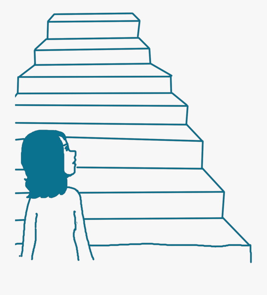 Transparent Stair Png - Stair Clipart, Transparent Clipart