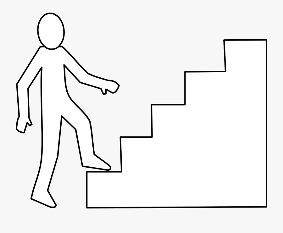 Stair Clipart - Stairs Clip Art Transparent Background, Transparent Clipart