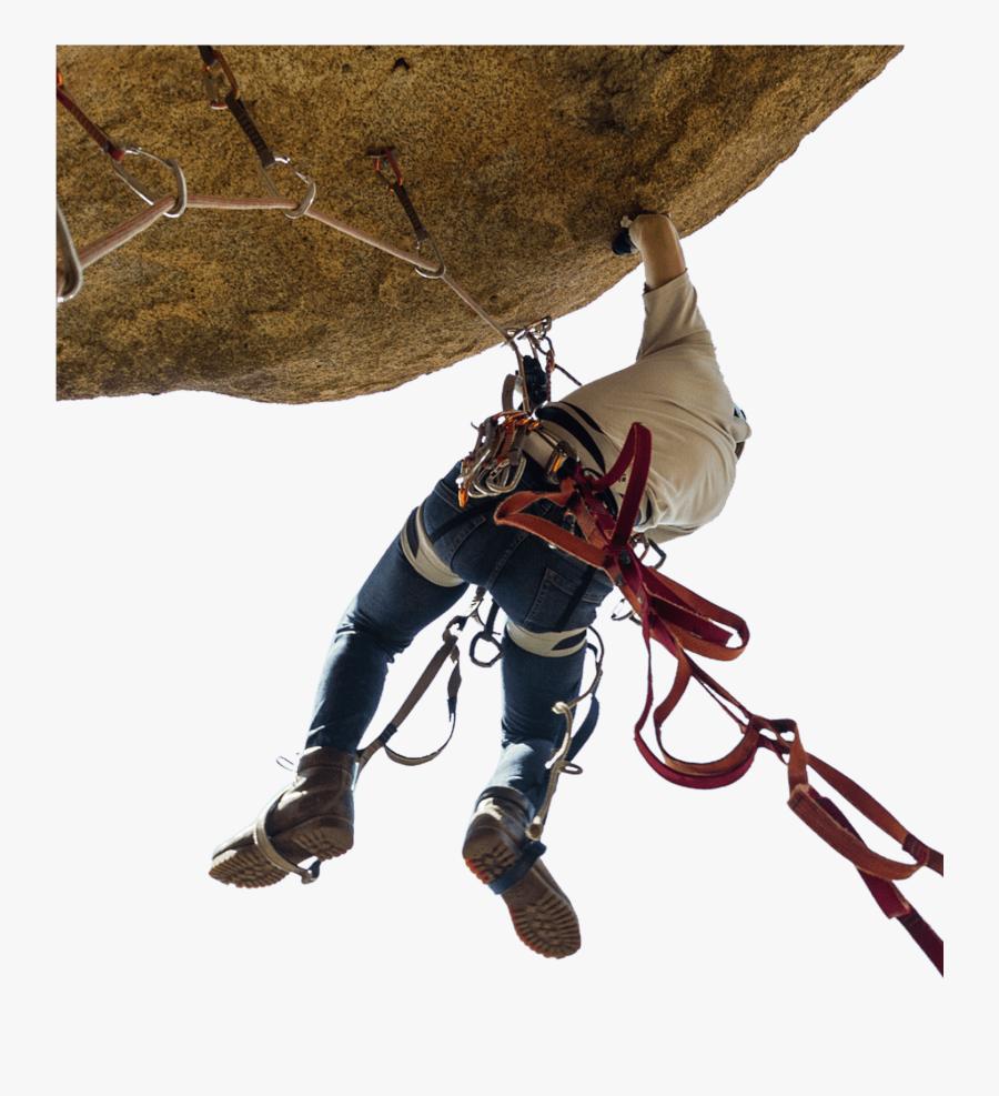 Sport Climbing, Transparent Clipart