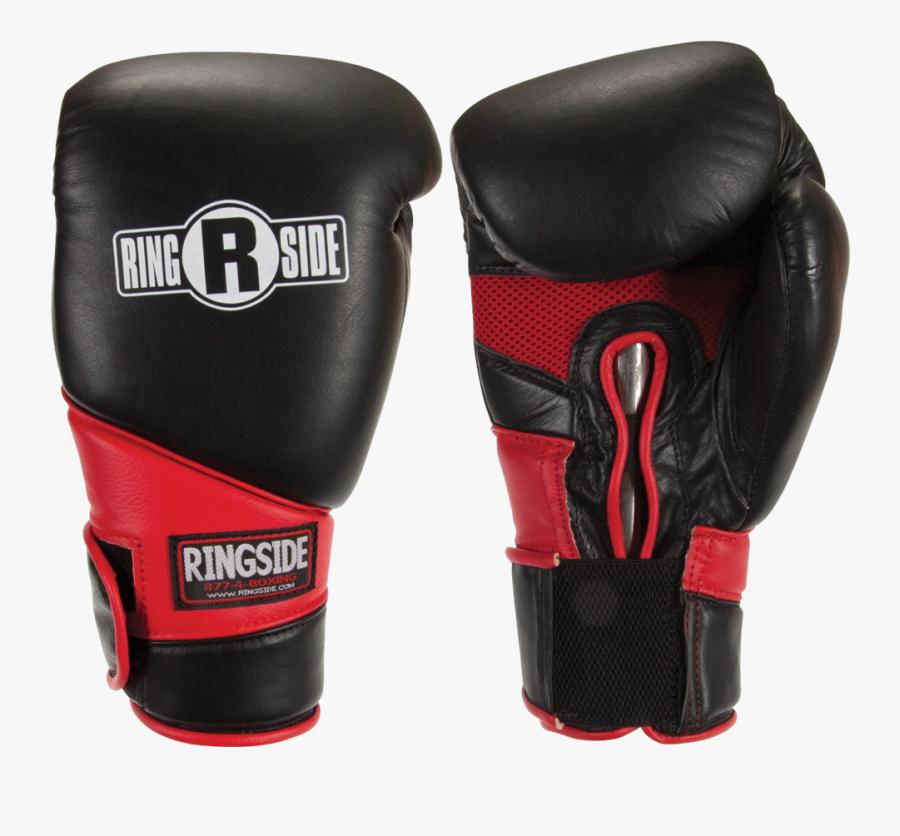Boxing Glove, Transparent Clipart
