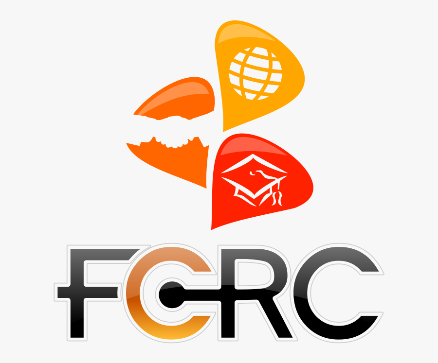 Fcrc Speech Bubble Logo 2, Transparent Clipart