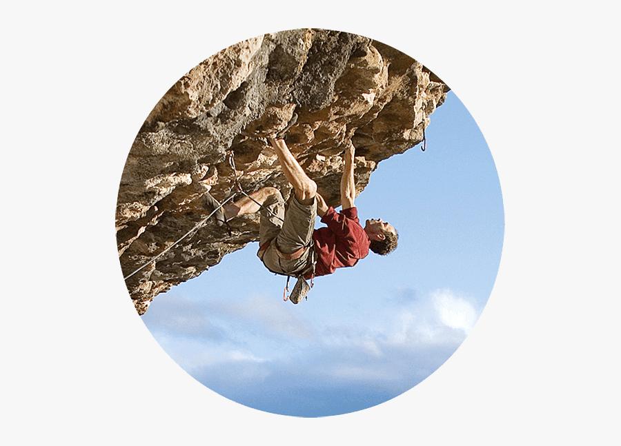 Golden Bay Rock Climbing New Zealand, Transparent Clipart