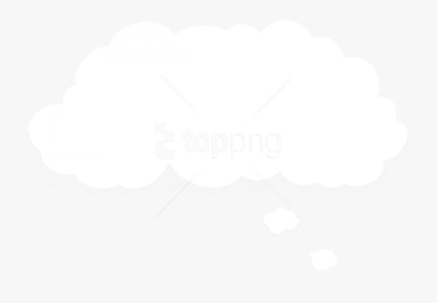 Free Png Download Bubble Speech Cloud Clipart Png Photo - Speech Bubble Png Cloud, Transparent Clipart