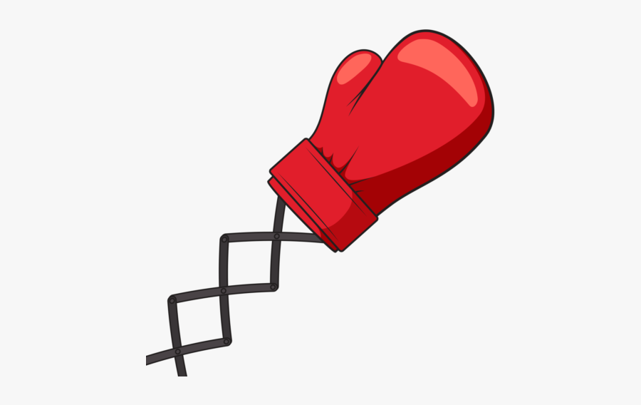 Boxing Glove Png Image Free Download Searchpng - Boxing Gloves Punching Png, Transparent Clipart