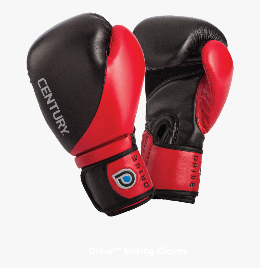 Boxing Gloves Hanging Png - Century Boxing Gloves, Transparent Clipart