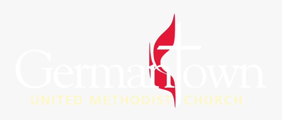 Germantown United Methodist Church - Logo Midtown Athletic Club, Transparent Clipart