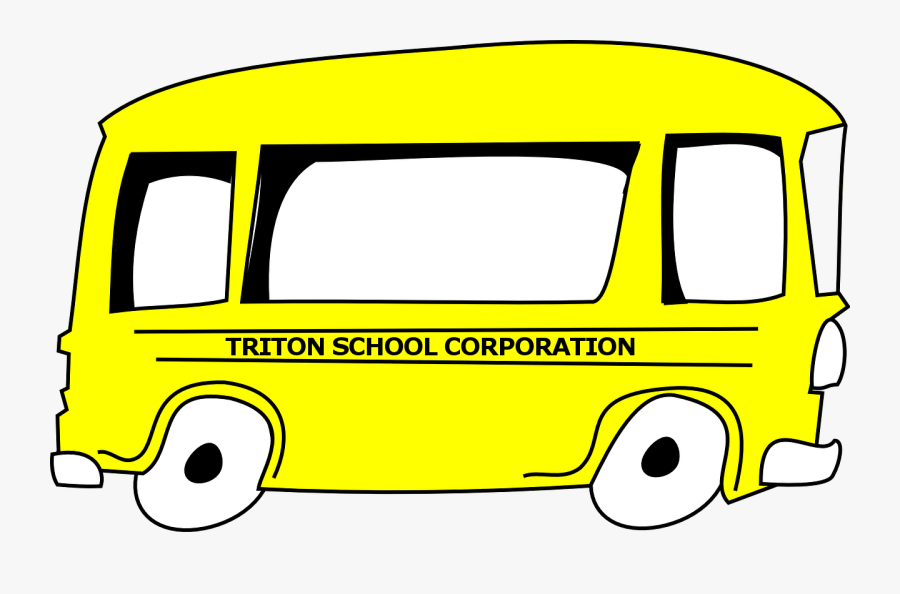 Gambar Bus Hitam Putih Free Transparent Clipart Clipartkey